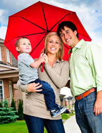Orange Umbrella insurance
